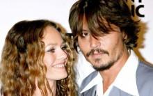 Johnny Depp Solteiro: Ator e Vanessa Paradis Separados, Fim Casamento