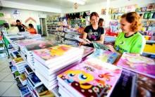 Material Escolar 2013: Comprar Barato pela Internet, Promoções e Sites
