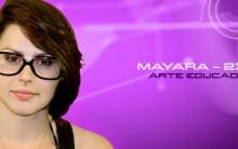 Dossiê Mayara BBB12: Tudo sobre Participante, Profissão, Vida e Fotos