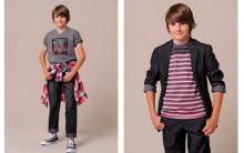 Moda Pré-Adolescente 2012 – Modelos, Tendência, Onde Comprar, Promoções