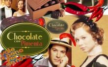 """Chocolate com Pimenta no """"Vale a Pena Ver De Novo"""", Estreia da Novela"""