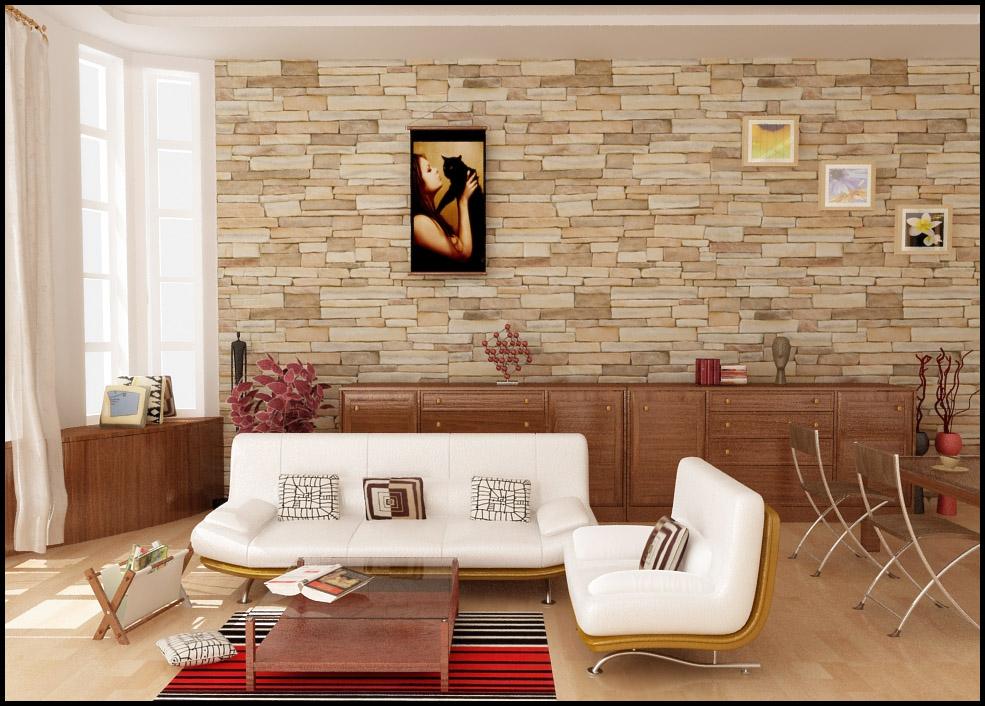 Pedras na decoração: tipos, paredes, mosaicos e canjiquinha, fotos