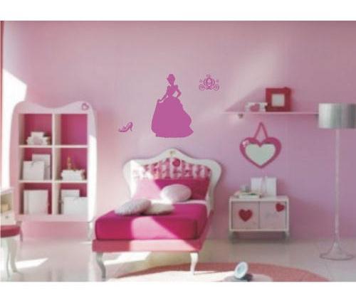 quarto-princesas