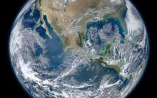 Foto da Terra feita pela Nasa em Alta Definição, 25/01/2012- Apollo 17