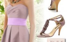 Moda Vestidos Tomara que caia: Modelos Curtos e Longos para Casamentos
