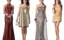 Vestidos de Festas para Alugar: Modelos, Preços, Gordinhas e Gestantes