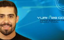 Dossiê Yuri BBB12: Tudo sobre Participante, Lutador de Muay Thai Fotos