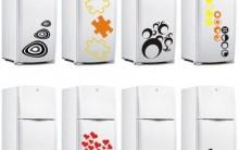 Adesivos para Geladeira de Cerveja, Flores, Coca-cola, Comprar, Preços