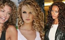 Penteados para Cabelos Cacheados e Crespos: Presos e Soltos Acessórios