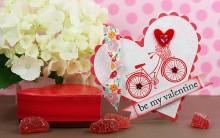 Cartões para o Dia dos Namorados: Lindas Mensagens de Amor, Imprimir