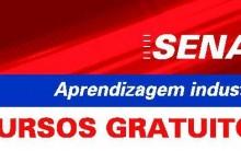 Cursos Gratuitos SENAI 2013/2014: Técnicos e Online, Inscrição e Prova