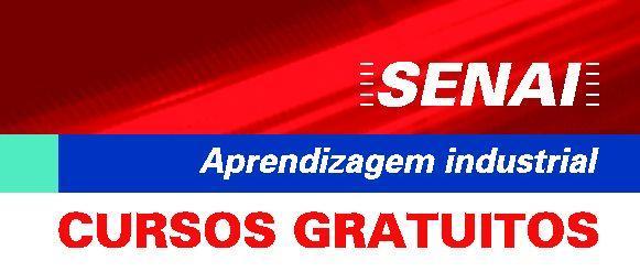 Cursos Gratuitos Senai 2012 2013 Tecnicos E Online Inscricao E Prova