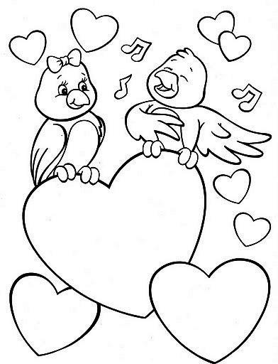 Desenhos Para Colorir Do Dia Dos Namorados Imagens Pintar