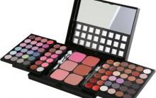 Estojos e Kits de Maquiagem: Melhores Preços, Grandes e Baratos, Cores