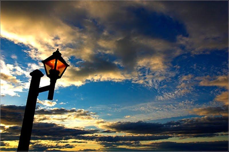 lampiao O Acendedor de Lampiões Jorge de Lima   Poema para Refletir, Análise