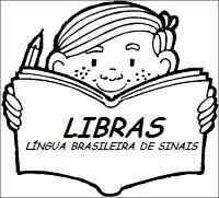 libras Desenhos para Colorir em LIBRAS: Numeros Online para Imprimir e Pintar