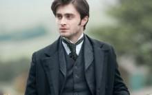 Daniel Radcliffe após Harry Potter no Filme A Mulher de Preto, Fotos