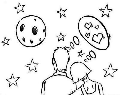 Desenhos Para Colorir Do Dia Dos Namorados Imagens Pintar Presentear