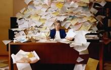 Como parar de Deixar as Coisas para Última Hora: Pare de Procrastinar