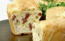 Bolo Pão de Queijo da Ana Maria Braga – Receita Mais Você