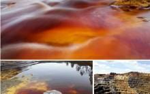Lugares mais Misteriosos do Mundo: Destinos Surpreendentes Fantásticos