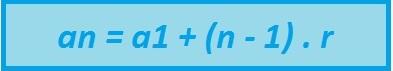 termo geral pa Progressão Aritmética (PA) Explicação, Fórmula e Exercícios Resolvidos