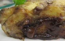 Torta Fácil de Banana do Mais Você: Receita da Ana Maria Braga, 07/02