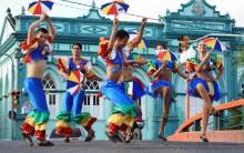 Tudo sobre o Frevo: Música e Dança de Pernambuco, Passos e História