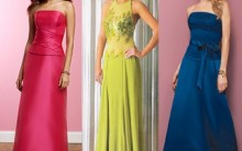 Vestidos de Formatura para Alugar: Modelos Curtos e Longos da Moda