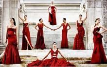 Vestidos de Noiva Vermelhos da Moda: Lindos Modelos, Como Usar e Fotos