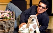 Morre Cantor Wando aos 66 Anos 08/02/2012-Veja Biografia, Fotos e Vídeos