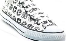 All Star Converse Estampados Moda: Modelos de Tênis Coloridos, Comprar