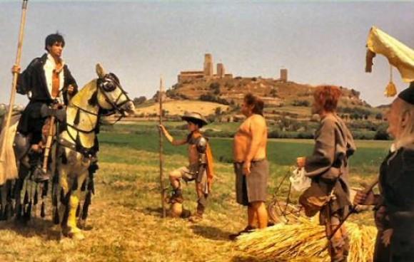 brancaleone O Incrível Exército de Brancaleone: Resumo do Filme Contexto Histórico