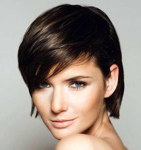 cabelo curtisimo Cabelos Curtíssimos Femininos: Cortes Despojados e Práticos de Famosas