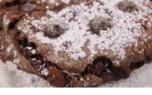 Receita de Cookies Suspiro da Ana Maria Braga: Mais Você 02/03/2012