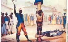 Escravidão no Brasil Colonial: Tráfico Negreiro de Escravos Africanos