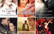 Frases de Filmes Românticos: Melhores Declarações de Amor do Cinema