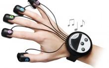 Piano Portátil de Mão Wrist-Mounted Finger: Onde Comprar, Preço e Foto