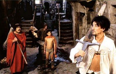 larmata de brancaleone O Incrível Exército de Brancaleone: Resumo do Filme Contexto Histórico