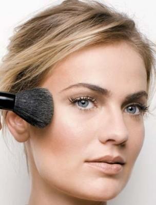 A Maquiagem Invisível nada mais é do que um Make Natural, ideal para o dia a ...