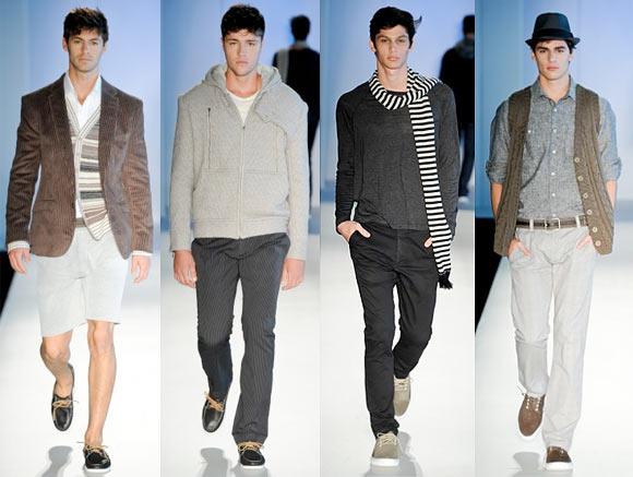 15f97dbc0 Moda Masculina para o Dia a Dia  Roupas para Homens