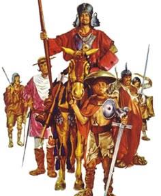 o incrivel exercito de brancaleone O Incrível Exército de Brancaleone: Resumo do Filme Contexto Histórico