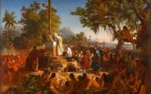 Padroado no Brasil Colônia: Atuação Religiosa, Inquisição e Jesuítas