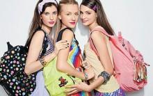 Roupas para Usar em Escola sem Uniforme: Moda Adolescente, Acessórios