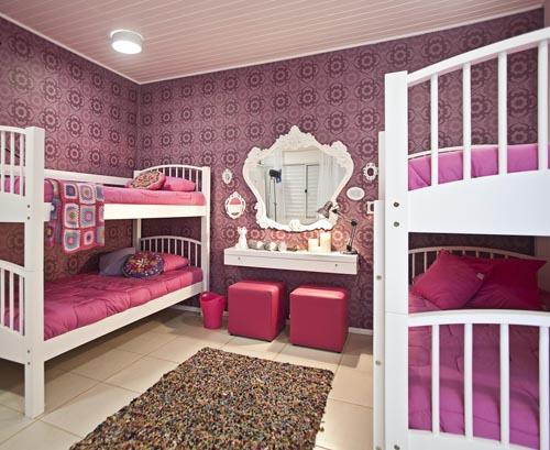 tecidos na parede Paredes com Tecidos, Como Aplicar e Retirar: Modelos, Decoração, Fotos