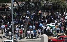 Terremoto 7,8 no México 20/03/2012: Fotos de Estragos, Vítimas, Mortes