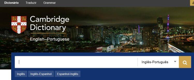 tudo-sobre-dicionário-cambridge-online-