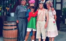 """Episódios Inéditos de """"Chaves"""" no SBT: Dia da Estreia, Novas Histórias"""