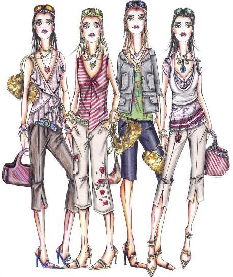 7cee8d8635 Melhores Blogs de Moda da Internet  Roupas