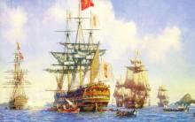 Importância da Vinda da Família Real Portuguesa para o Brasil em 1808